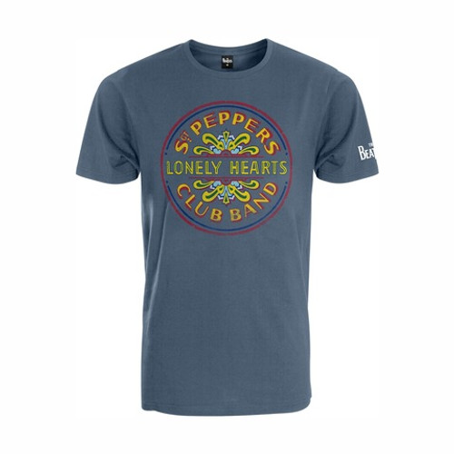 SGT Peppers Lonely Hearts Club Band - XL TSHIRT *NEW*