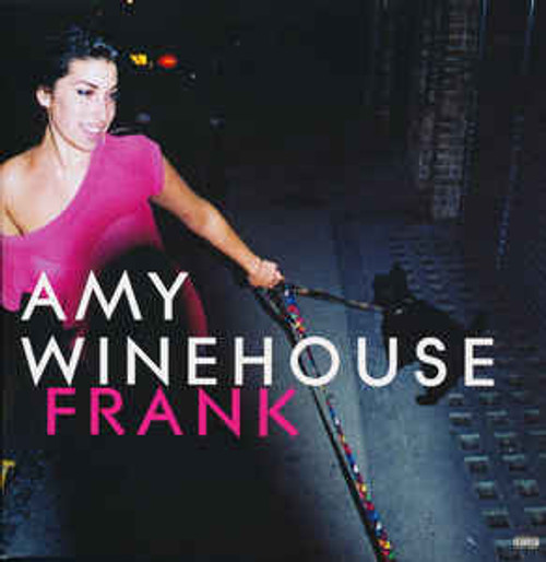 Amy Winehouse - Frank - LP *NEW*