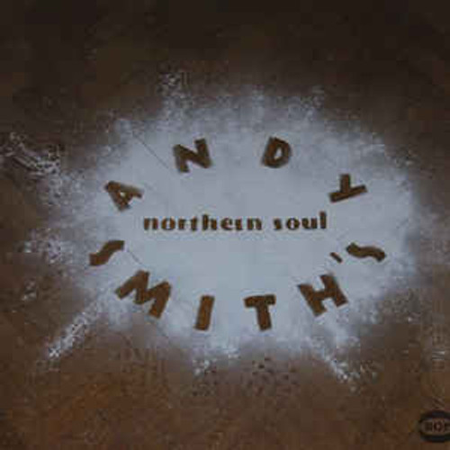 Andy Smith's Northern Soul - 2LP *NEW*