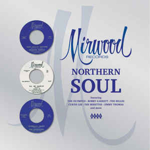 Mirwood Northern Soul - Various - LP *NEW*