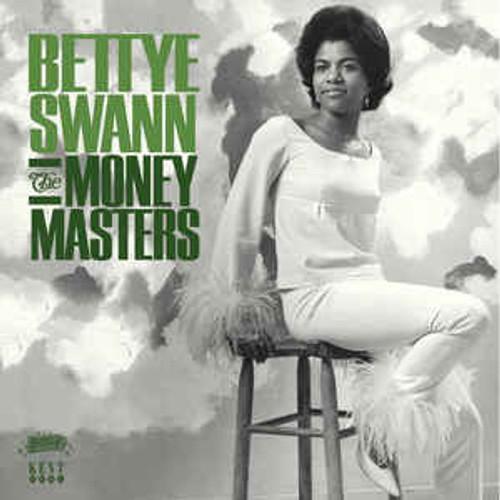 Bettye Swann – The Money Masters - LP *NEW*