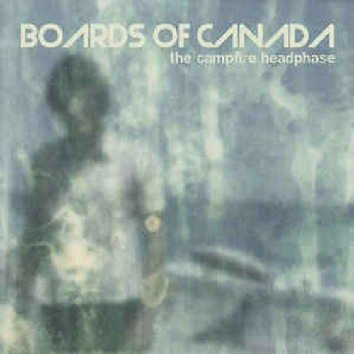 Boards Of Canada – The Campfire Headphase - 2LP *NEW*