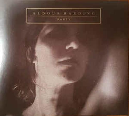 Aldous Harding – Party - CD *NEW*