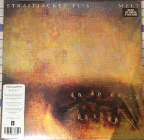 Straitjacket Fits – Melt - LP *NEW*