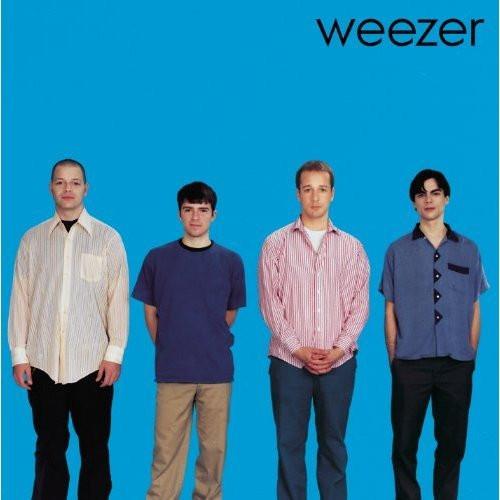 Weezer - Blue Album - LP *NEW*