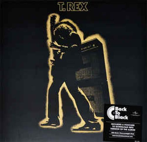 T. Rex – Electric Warrior - LP *NEW*