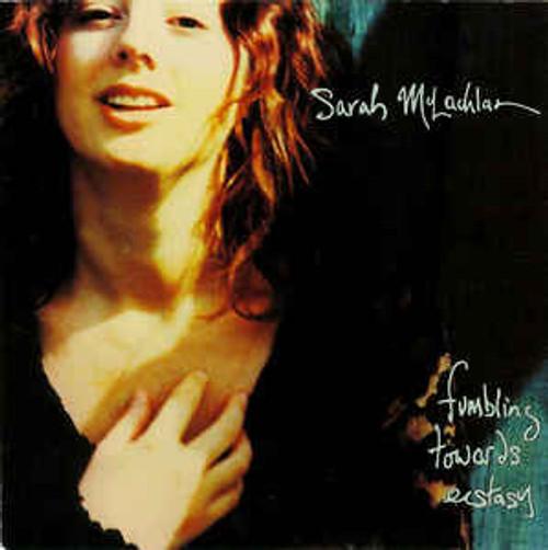 Sarah McLachlan – Fumbling Towards Ecstasy - CD *NEW*