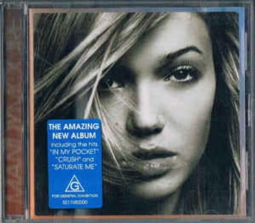 Mandy Moore – Mandy Moore - CD *NEW*