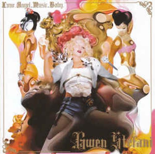 Gwen Stefani – Love.Angel.Music.Baby. - CD *NEW*