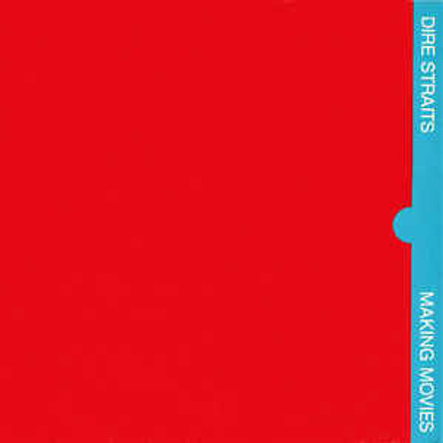 Dire Straits ‎– Making Movies (NZ) - LP *USED*