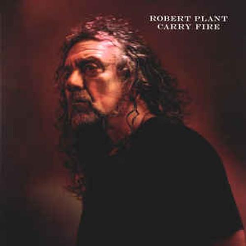 Robert Plant – Carry Fire - 2LP *NEW*