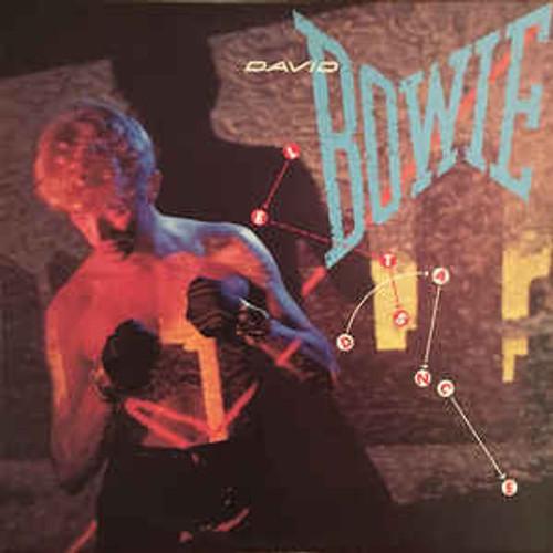 David Bowie – Let's Dance (NZ) - LP *USED*