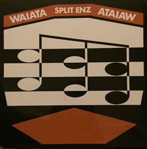 Split Enz – Waiata (NZ) - LP *USED*