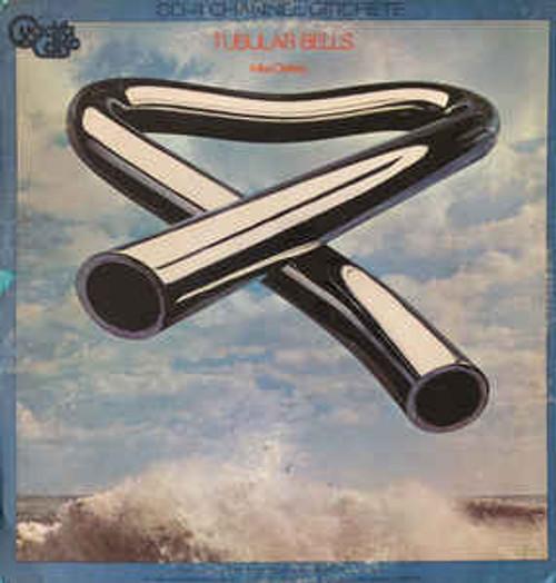 Mike Oldfield – Tubular Bells (Quadraphonic) - LP *USED*