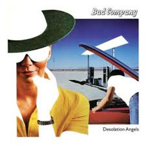 Bad Company (3) – Desolation Angels - 2LP *NEW*
