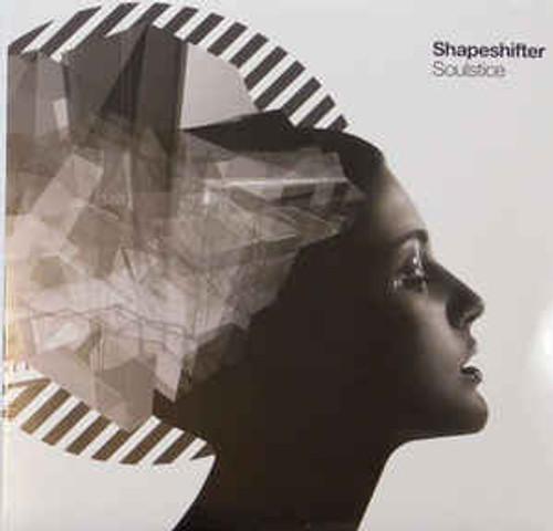 Shapeshifter (6) – Soulstice - 2LP *NEW*