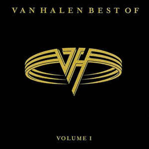 Van Halen – Best Of Volume I - CD *USED*