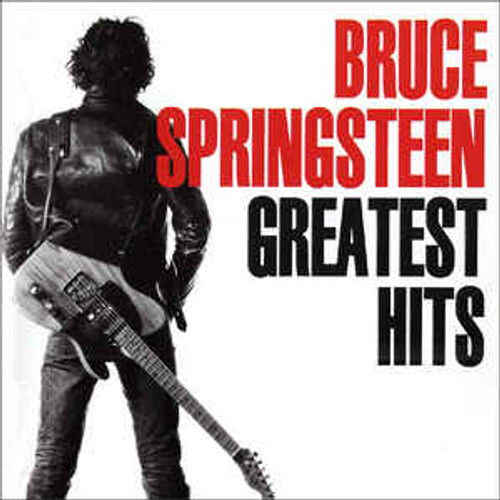 Bruce Springsteen - Greatest Hits - CD *NEW*
