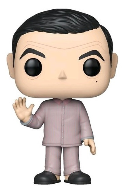 Mr Bean (Pajamas Ver.) #786 - Pop! Vinyl Figure *NEW*