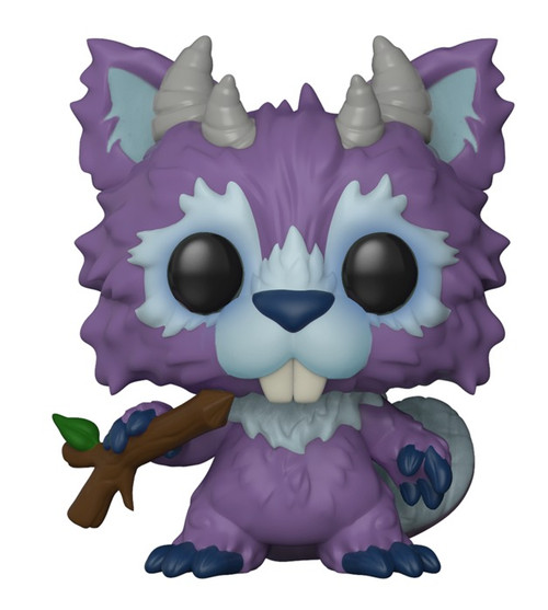 Agnus Knucklebark #12 - Pop! Vinyl Figure *NEW*