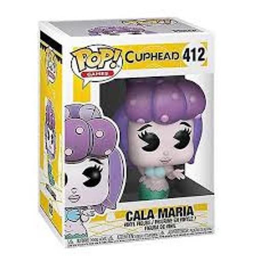 Cala Maria - Pop! Vinyl Figure (412) *NEW*