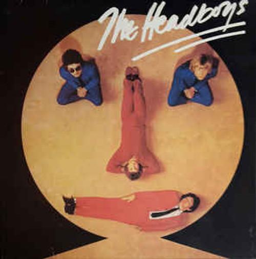 The Headboys – The Headboys - LP *USED*