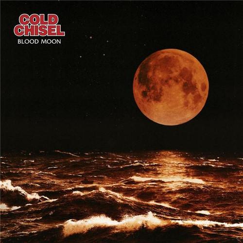 Cold Chisel - Blood Moon (Coloured Vinyl) - LP *NEW*