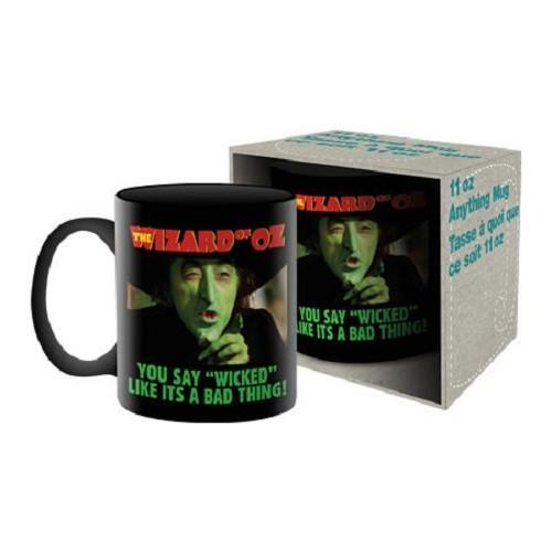 Wizard Of Oz - Witch Ceramic Mug *NEW*