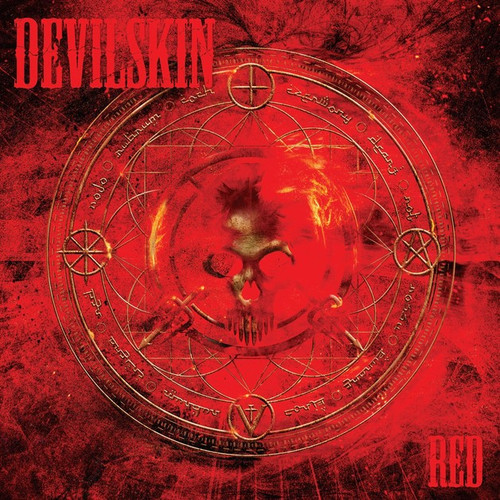 Devilskin - Red - CD *NEW*