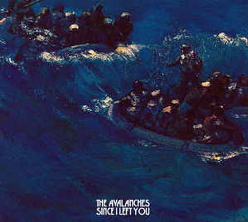 The Avalanches – Since I Left You - CD *NEW*
