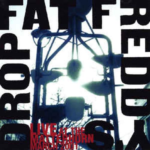 Fat Freddy's Drop – Live at the Matterhorn - CD *NEW*