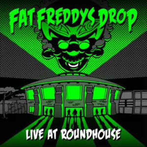 Fat Freddy's Drop – Live At Roundhouse London - CD *NEW*