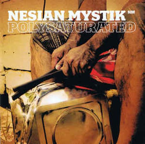Nesian Mystik – Polysaturated - CD *NEW*