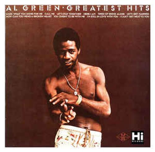 Al Green – Greatest Hits - CD *NEW*