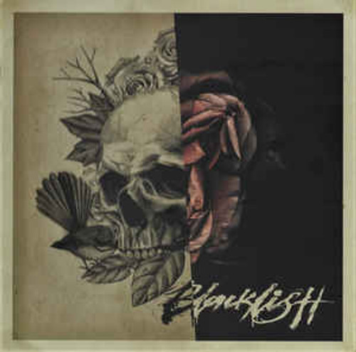Blacklistt ‎– Blacklistt - CD *NEW*
