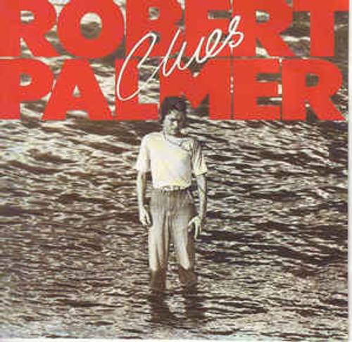 Robert Palmer – Clues - CD *NEW*
