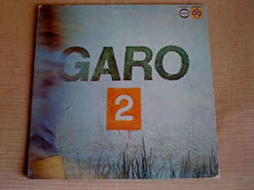 Garo – 2 - LP *USED*