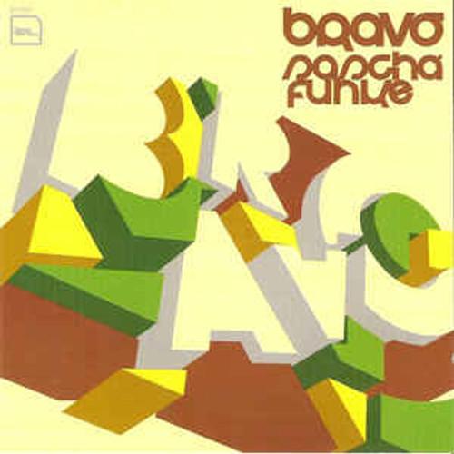 Sascha Funke – Bravo - CD *USED*