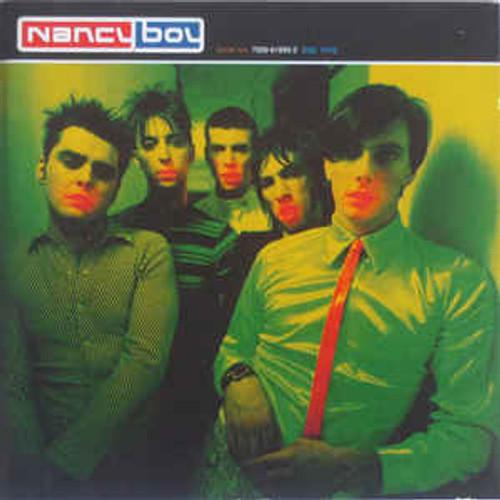 Nancy Boy – Nancy Boy - CD *NEW*