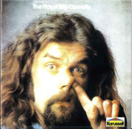 Billy Connolly ‎– The Pick Of Billy Connolly - CD *NEW*