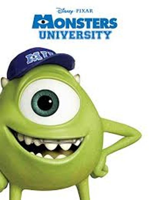 Monsters University - BRD *NEW*