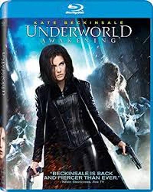 Underworld Awakening - BRD *NEW*