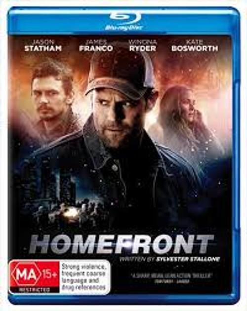 Homefront - BRD *NEW*