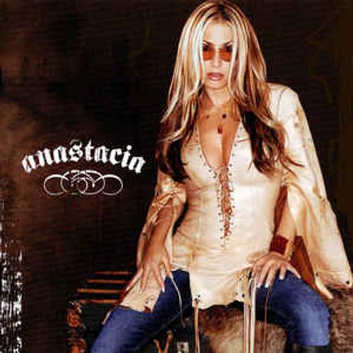 Anastacia – Anastacia - 2CD/DVD *NEW*