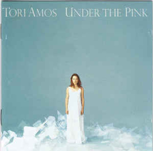 Tori Amos ‎– Under The Pink - CD *NEW*