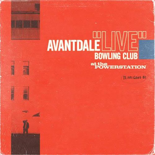 Avantdale Bowling Club - Live at the Powerstation Limited Edition - LP *NEW*