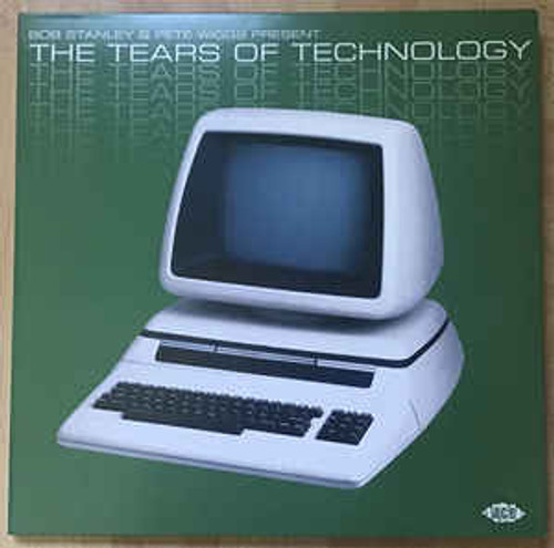 Bob Stanley & Pete Wiggs – The Tears Of Technology - 2LP *NEW*