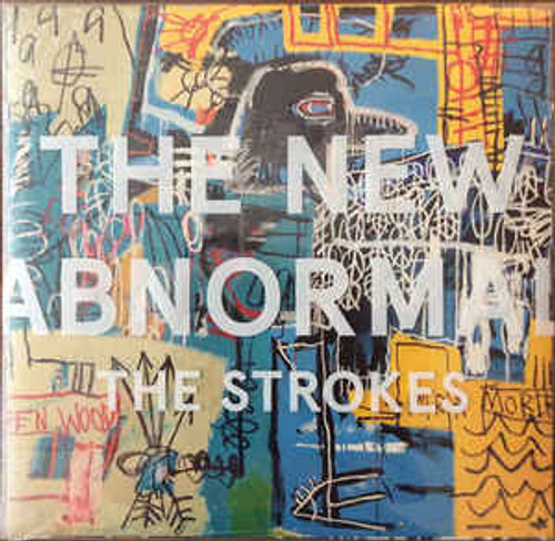 The Strokes ‎– The New Abnormal - LP *NEW*