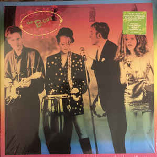 The B-52's ‎– Cosmic Thing - LP *NEW*