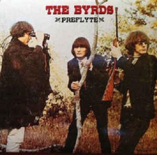 The Byrds – Preflyte - 3LP *NEW*